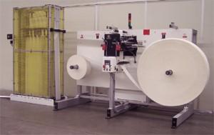 Model S-900AB-ACV-EG - CTC International Automated Butt Splicer
