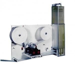 Model S-800DE-HSB-RG-13 - CTC International Automated Butt Splicer