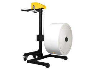 Flexi Roll Cart - CTC International