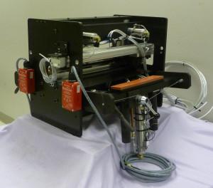 Splicer Mechanisms